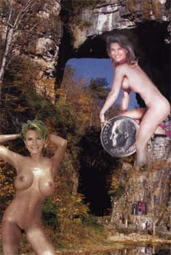 David Daniels Nudes For Funand Reflection