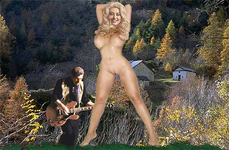 Dolly Parton Tennessee S Finest