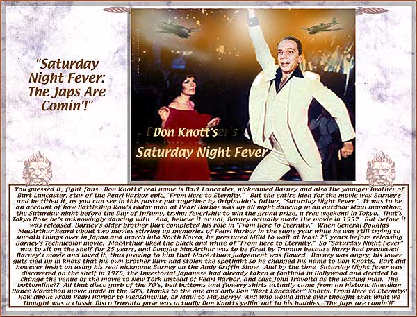don knotts saturday night fever